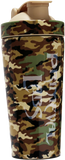 Primeval Labs Camo Stainless Steel Shaker