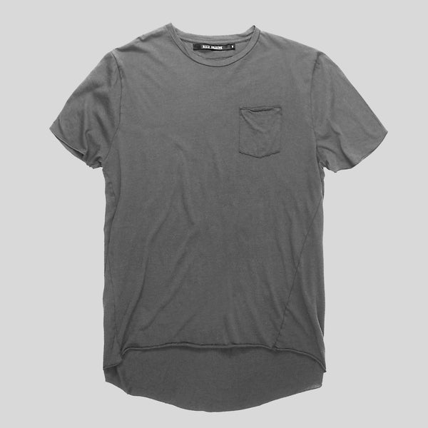 Forward Crew SS Grey