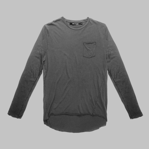 Forward Crew LS Grey