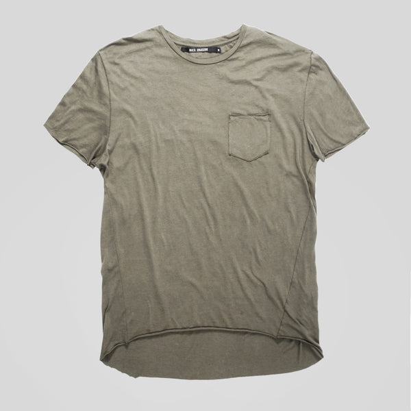 Forward Crew SS Olive