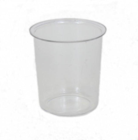 Plastic Votive Molds - BCandle