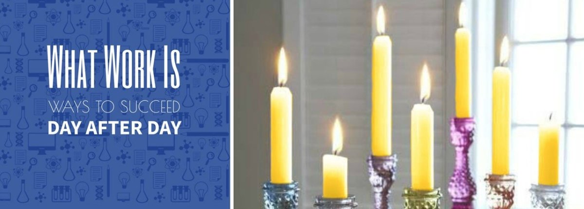 Cleaning the Indoor Air with Ionisation: Beeswax Candles: Do They Work?