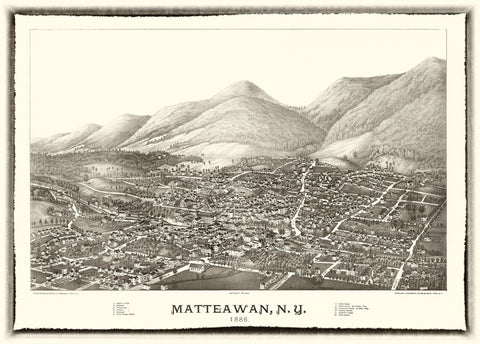Beacon (Matteawan)  1886