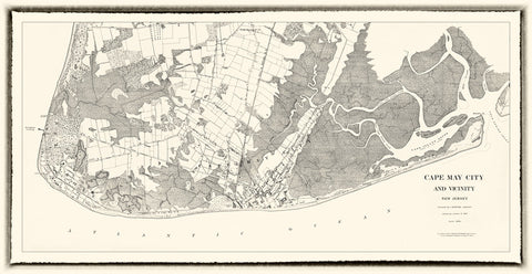 Cape May  1879