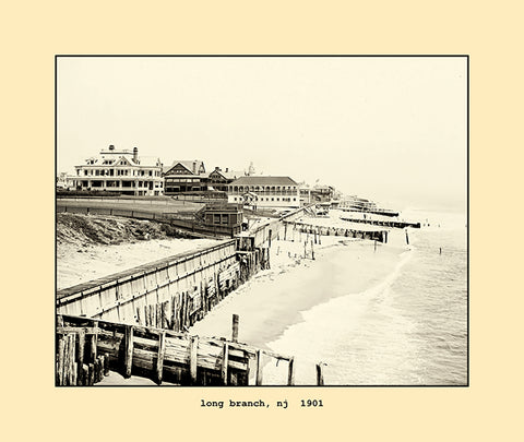 long branch, nj  1901
