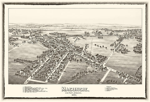 Macungie  1893
