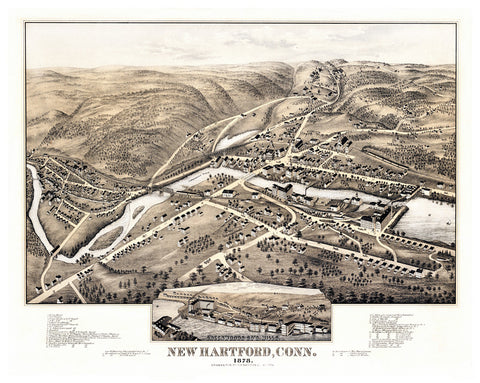 New Hartford  1878