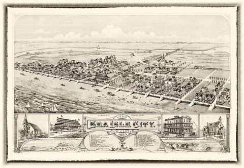 Sea Isle City  1885