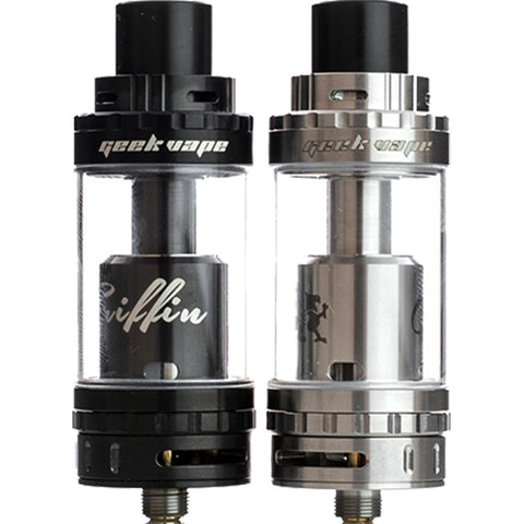 Griffin 25mm RTA by GeekVape - The Big Vapeowski - thedudevape - 1