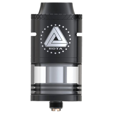 Limitless RDTA by Limitless Mod Co. & iJoy - The Big Vapeowski - thedudevape - 2