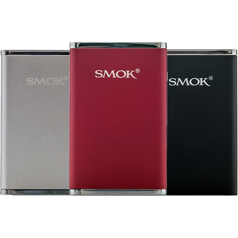 R200 TC Box Mod by SMOK - The Big Vapeowski - thedudevape - 1