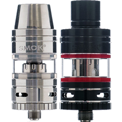 Micro TFV4 Sub-Ohm Tank by SMOK - The Big Vapeowski - thedudevape - 1