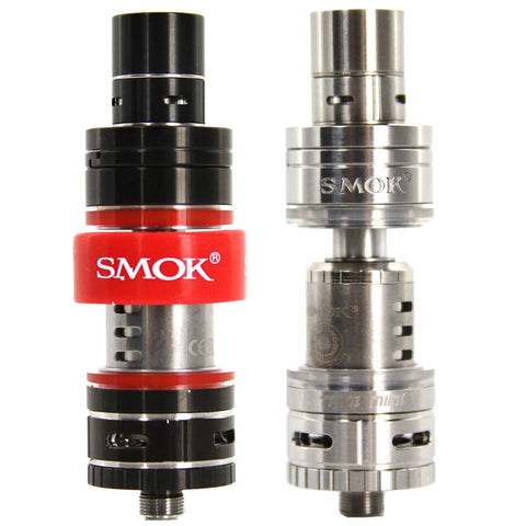 TFV4 Mini Sub-Ohm Tank (Full Kit) by SMOK - The Big Vapeowski - thedudevape - 1