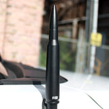 50 Cal. Bullet Antenna for F-150