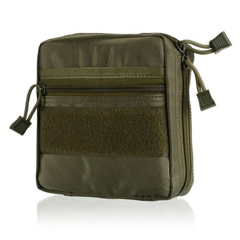 MOLLE EMT First Aid Kit Survival Bag