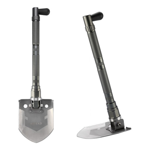 Foldable Tactical Shovel
