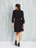 Everyday Black Dress Deby Debo DEBY DEBO- Here Now