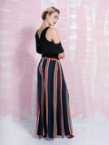LAVISH ALICE SALE Stripe that trouser LAVISH ALICE- Here Now
