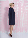 LAVISH ALICE SALE Cape dress kwassa kwassa LAVISH ALICE- Here Now