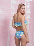 Loli Blue Tie Dye Bottom PRETTY ME PRETTY ME- Here Now
