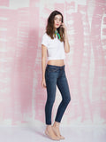 Current/Elliott Sale The Stiletto Jeans Iconic  Pieces CURRENT/ELLIOT- Here Now