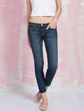 Current/Elliot The Stiletto Jeans Iconic  Pieces CURRENT/ELLIOT- Here Now