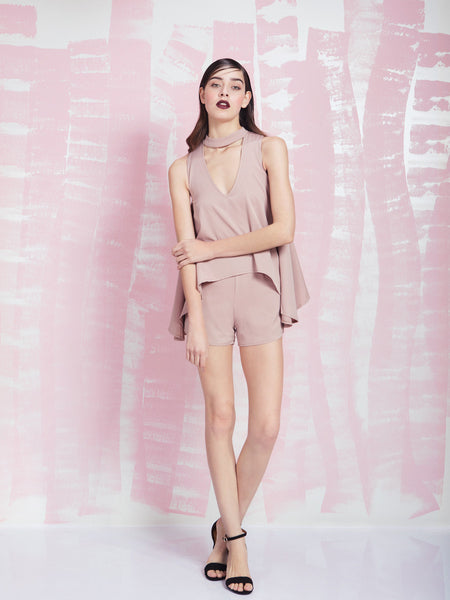 LAVISH ALICE We can't stop Playsuit 50% OFF LAVISH ALICE- Here Now