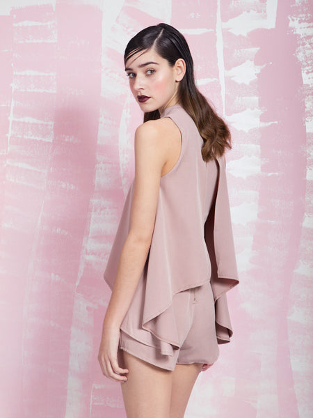 LAVISH ALICE We can't stop Playsuit LAVISH ALICE- Here Now