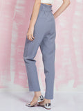 LAVISH ALICE SALE Trouser blues LAVISH ALICE- Here Now