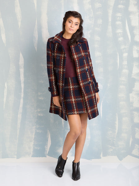 Winter Coats Women´s Giovanni Deby Debo DEBY DEBO- Here Now