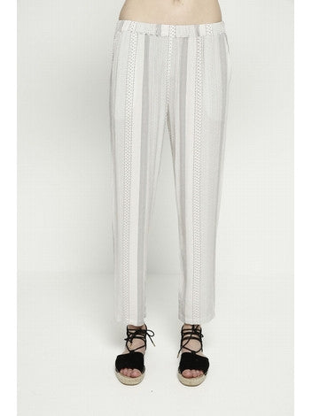 Pants for Women Camilla Deby Debo DEBY DEBO- Here Now