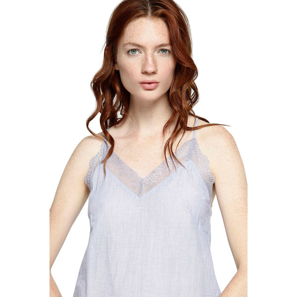 Top for Women Slip Deby Debo DEBY DEBO- Here Now