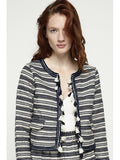 Jacket for Women Pompom Deby Debo DEBY DEBO- Here Now