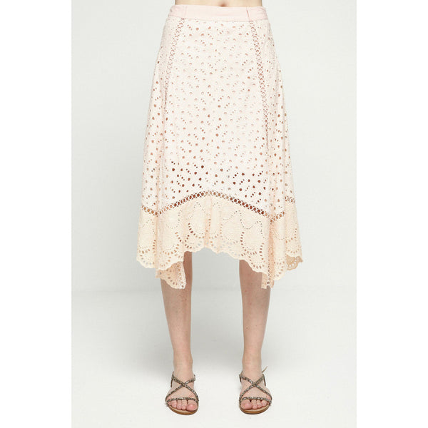 DEBY DEBO Lace Skirt