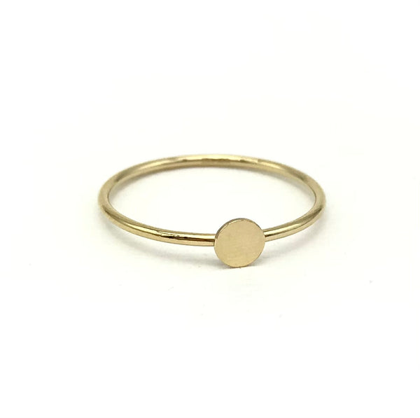 Disc Stacking Ring