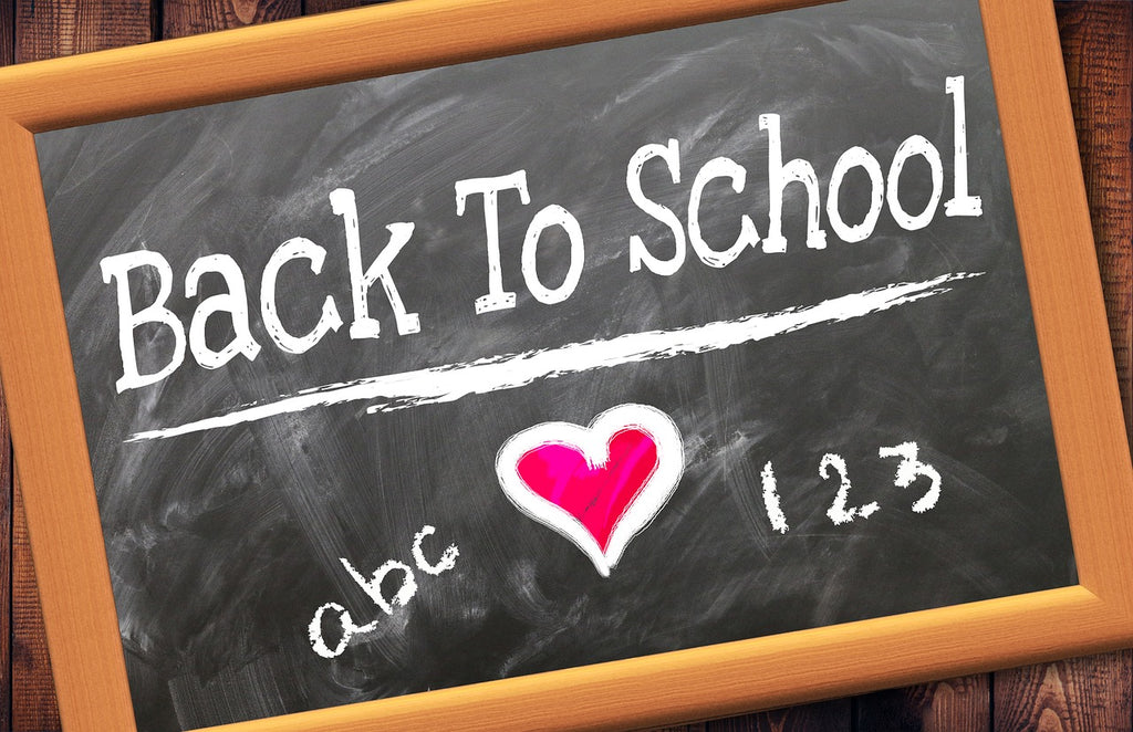 Protect Your Family Time Despite the Back to School Frenzy
