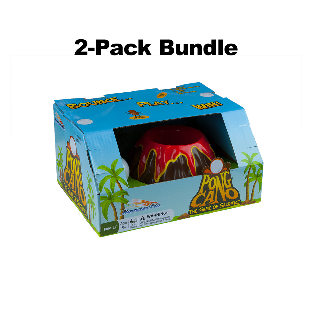 Minute to Win It Bounce Game Bundle