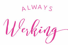Always Werking logo 2017