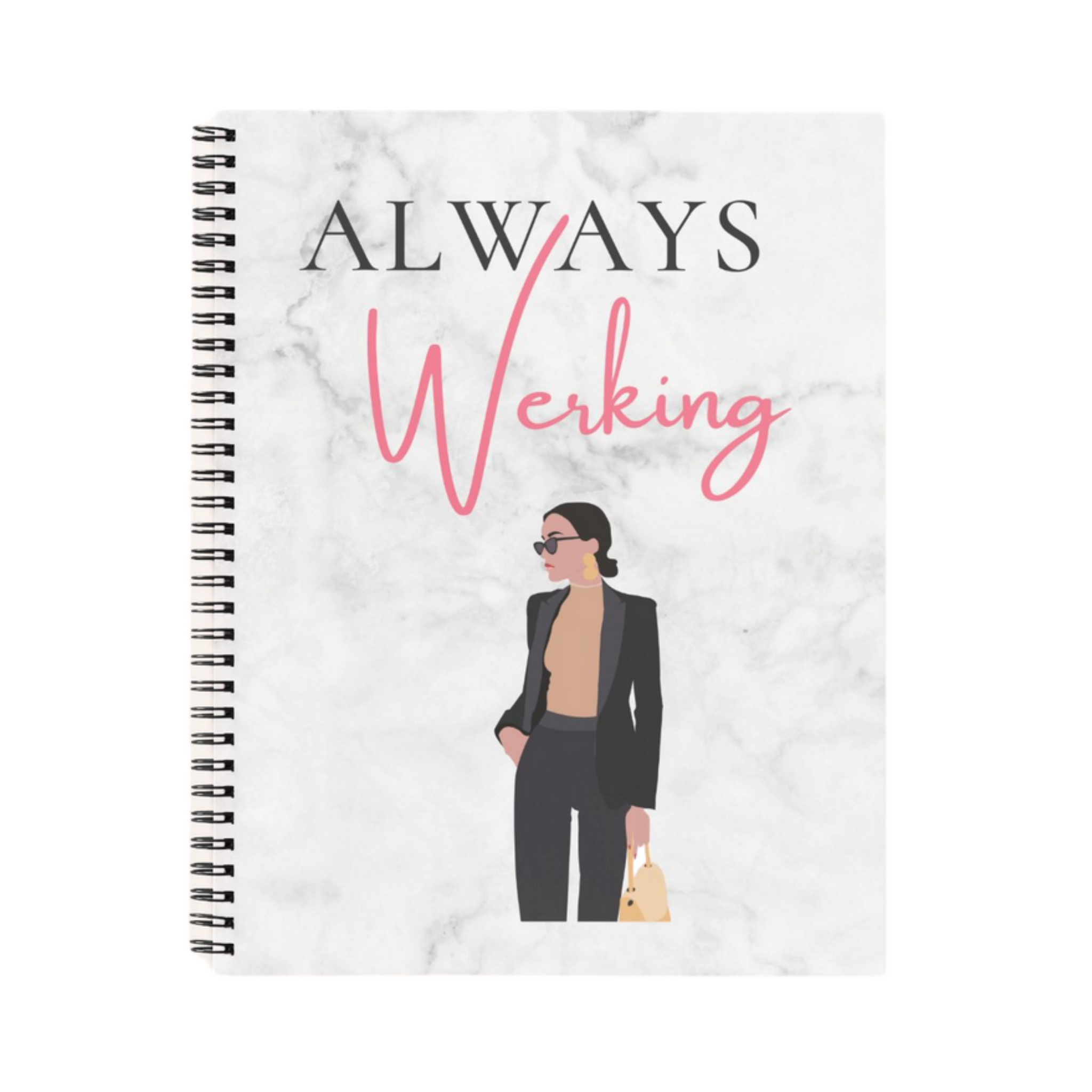 Always Werking Notebook