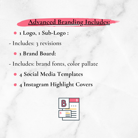 Advanced Branding Bundle