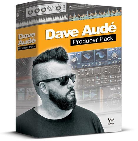 Dave Audé Producer Pack