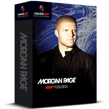 Morgan Page EMP Toolbox