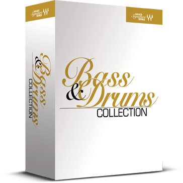 Signature Series Bass and Drums