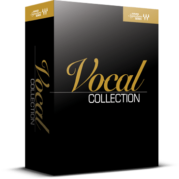 Signature Series Vocals