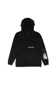 Track & Trace Hoodie - You Dont Want This Life - UK Streetwear Brand - Streetwear Hoodies, High Street Fashion for Your London Streetwear Clothing Style