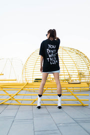 Painter T Shirt (Reflective) - YDWTL