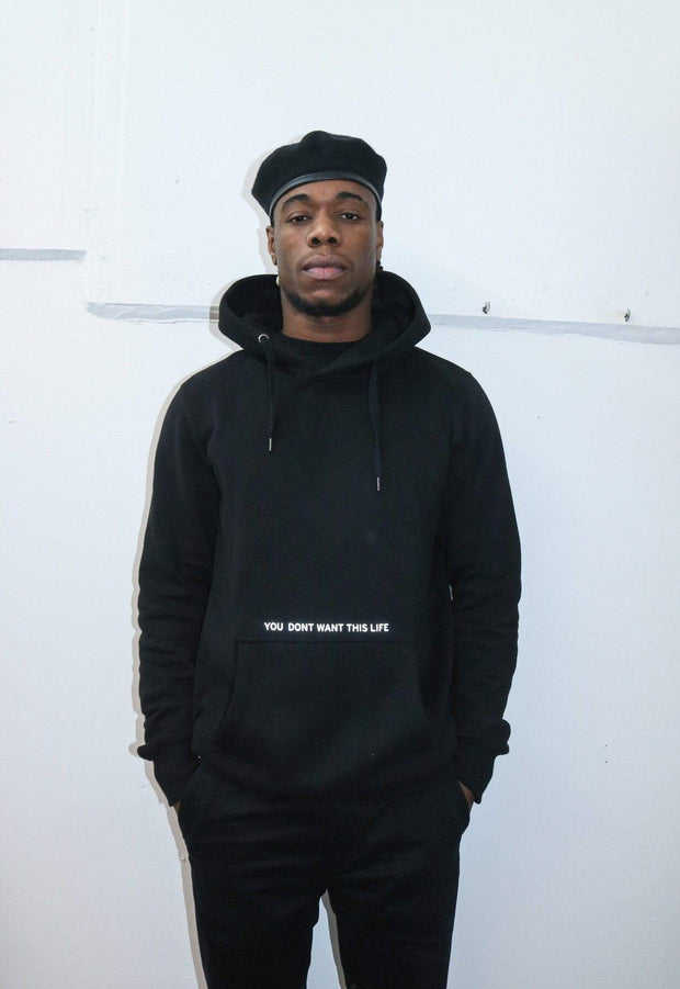 Perspective Hoodie (Reflective) - YDWTL