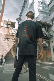 Devil Lives In LA - You Dont Want This Life - UK Streetwear Brand - Streetwear Hoodies, High Street Fashion for Your London Streetwear Clothing Style
