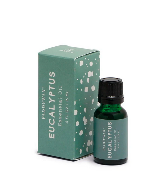 Paddywax - Pure Essentail Oil - Eucalyptus