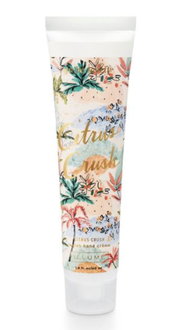 Illume - Citrus Crush - Demi Hand Cream